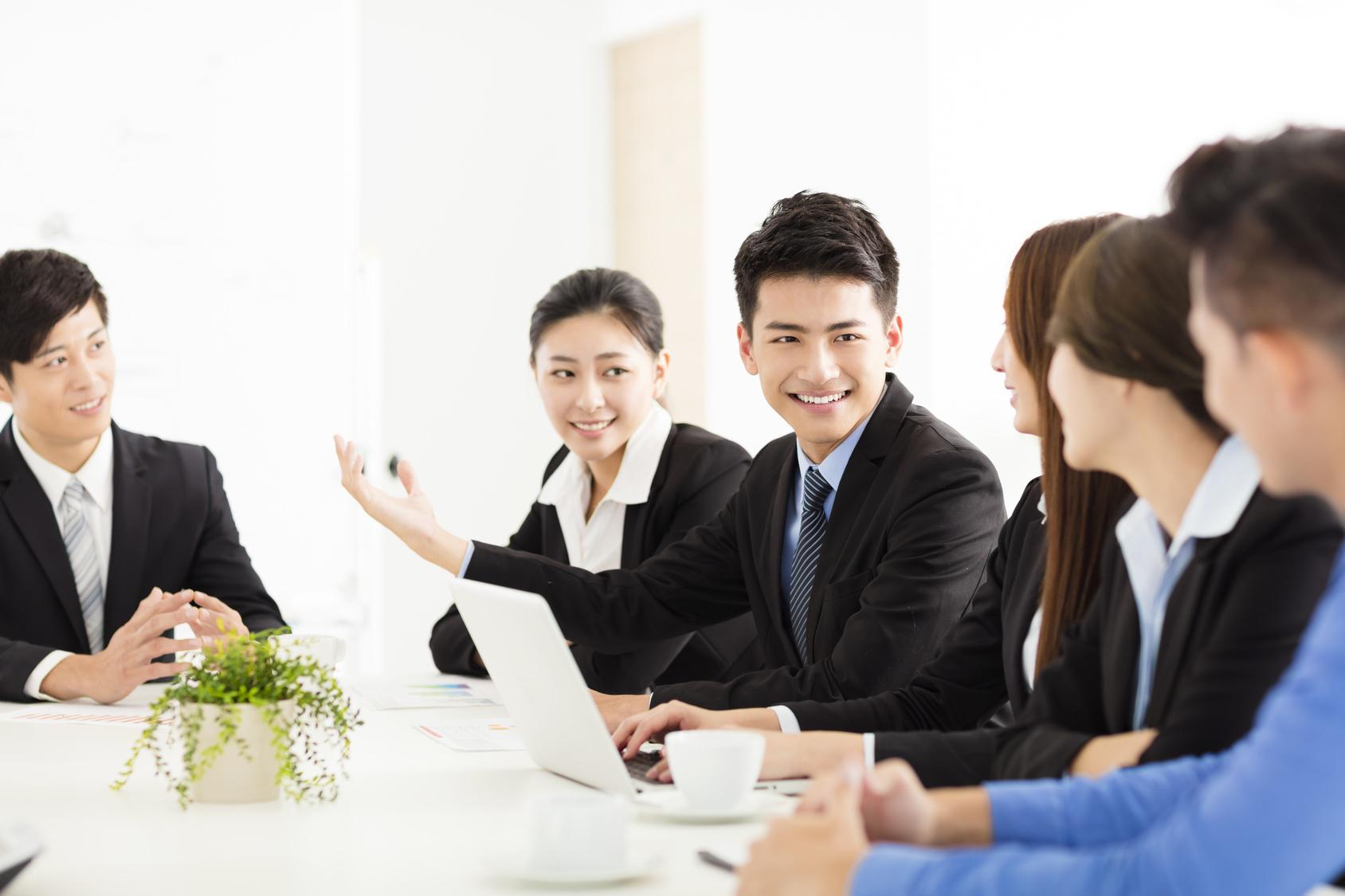 リーダーのためのコーチング研修
